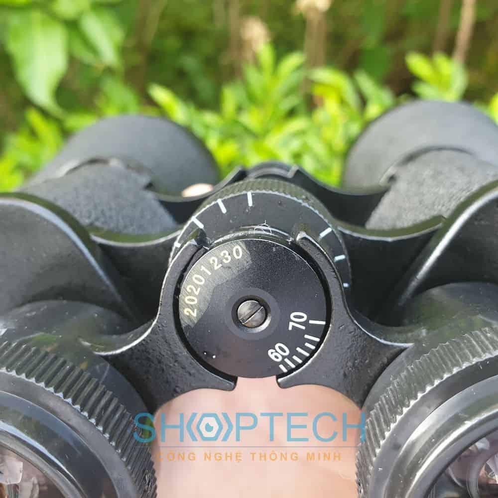ống nhòm 2 mắt siêu zoom Baigish 15x60