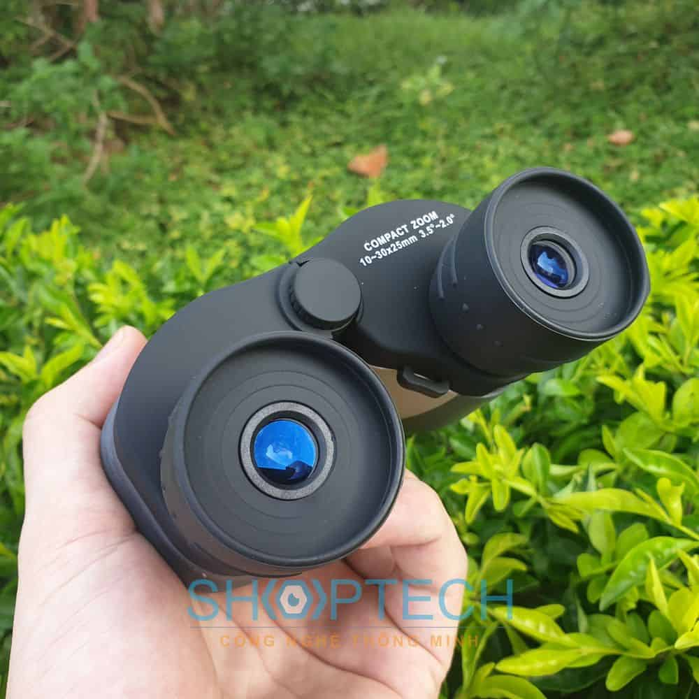 nikula 2 mắt zoom 10-30x25