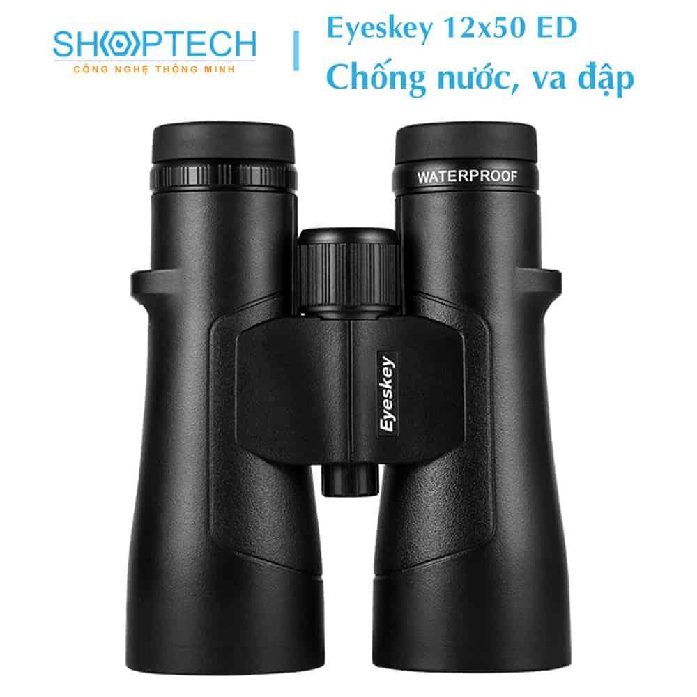 Eyeskey 12x50ED